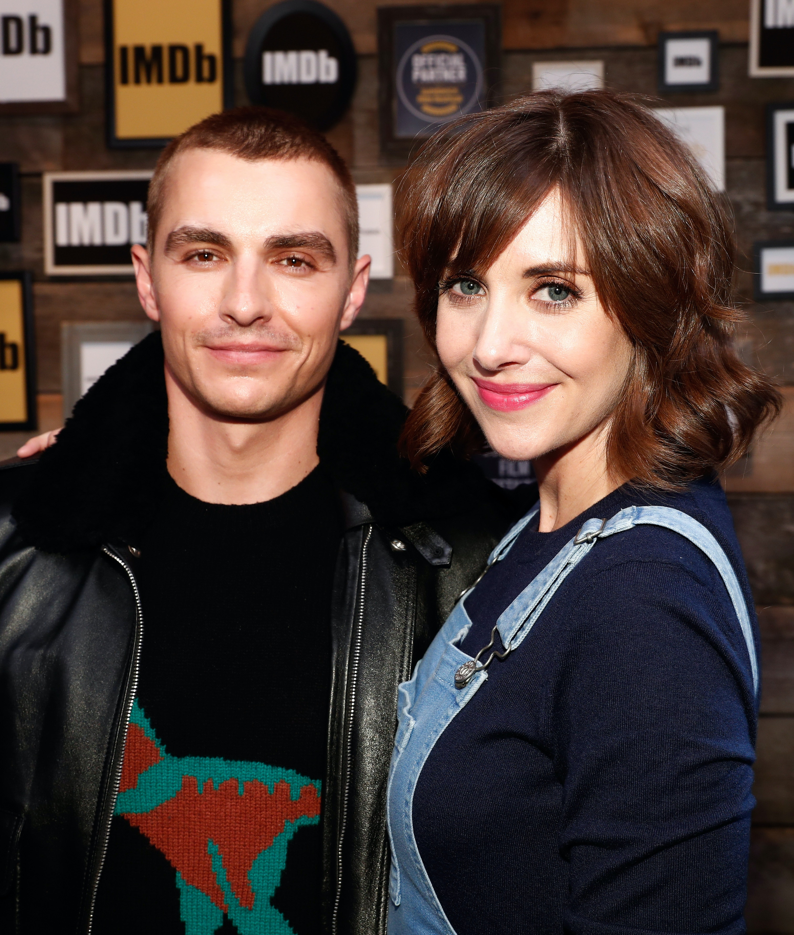 Dave Franco and Mad Men's Alison Brie tie the knot in secret