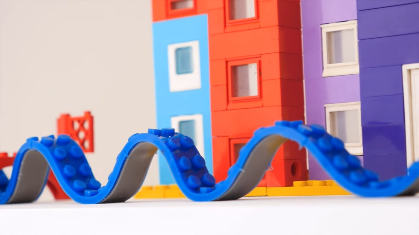 Lego-Friendly Adhesive Tape Is Coming Soon