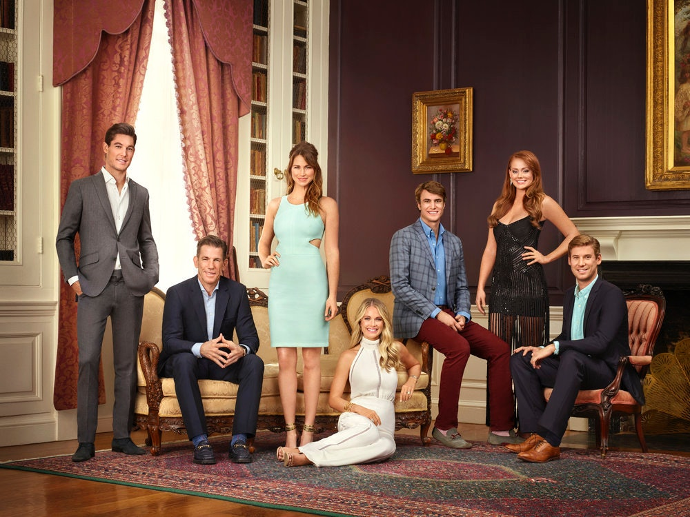 Kathryn Dennis Opens Up About Returning to 'Southern Charm' After Rehab