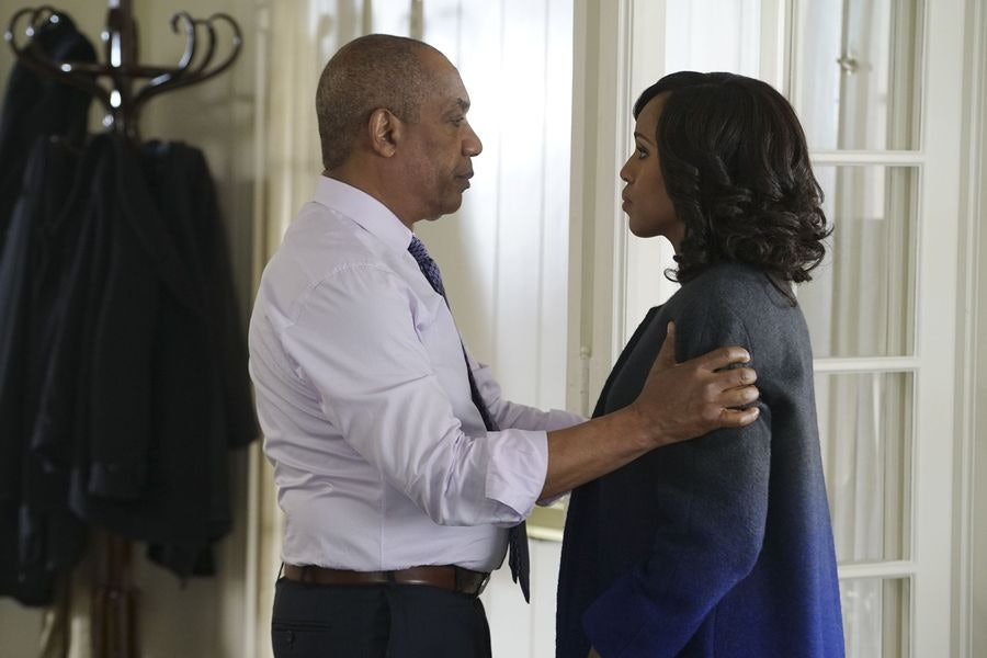 Scandal season 6 episode 8 promo & Synopsis: Will Abby tell her secret?
