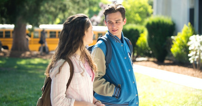 Image result for brandon flynn 13 reasons why