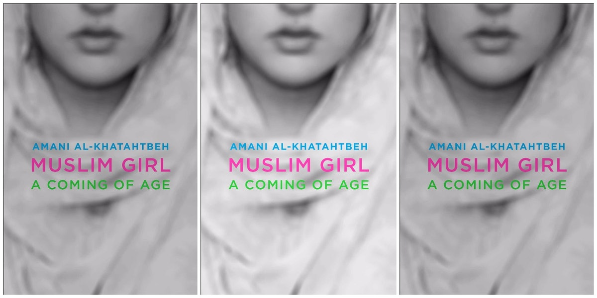 11 Books By Muslim Women Writers To Add To Your TBR Right Now