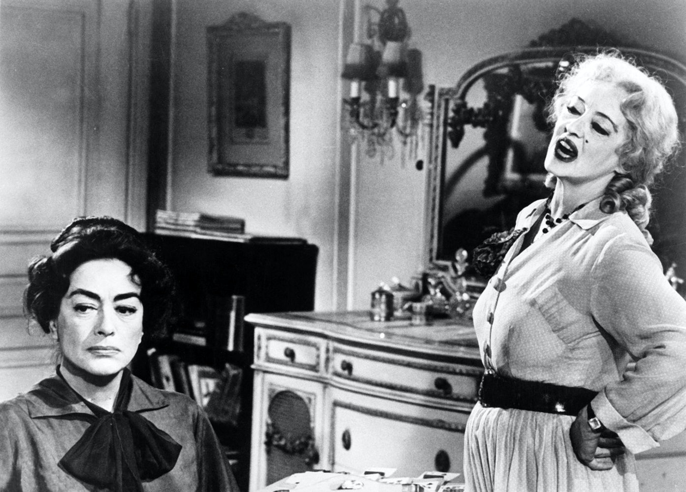 Image result for whatever happened to baby jane