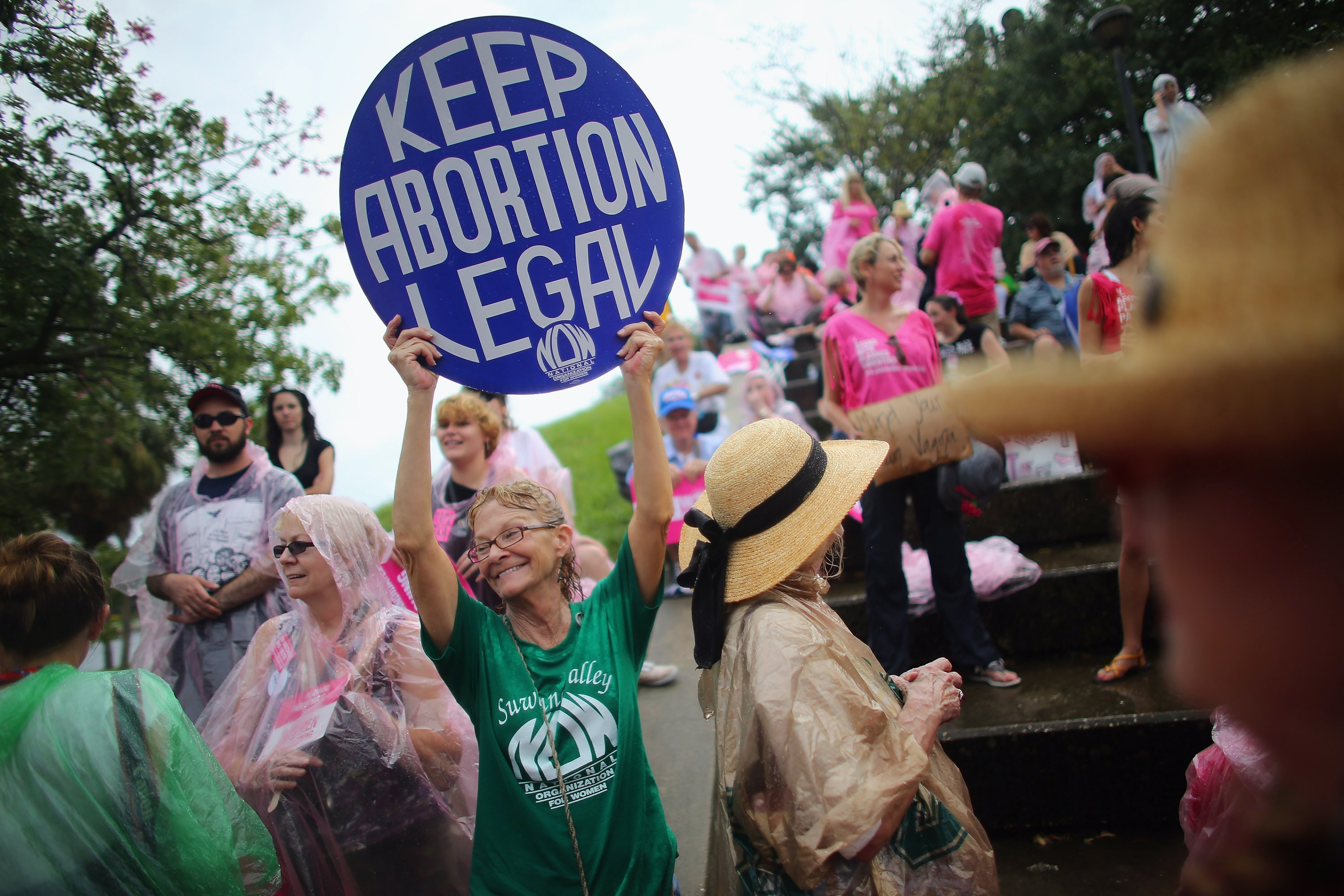 Planned Parenthood Would Need to Quit Abortion to Keep Federal Funding