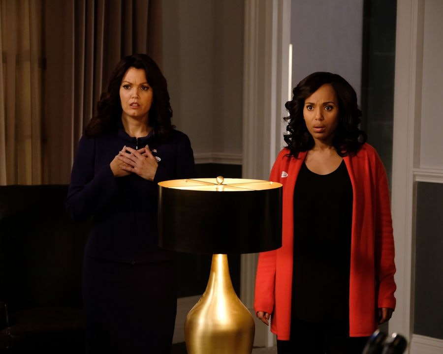 'Scandal' Season 6 Ratings Improve With 100th Episode Amid Alternate Timeline