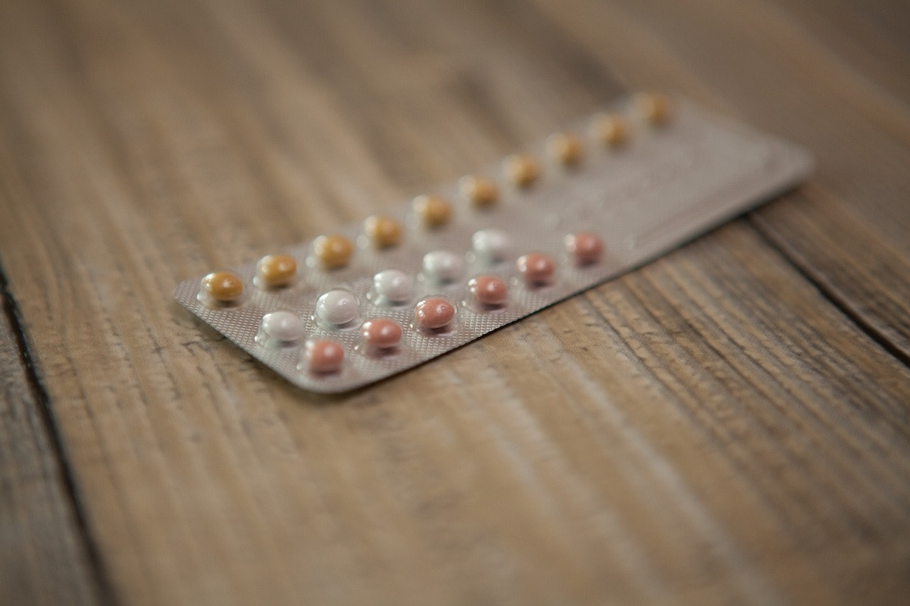 There's evidence! The Pill does make women feel lousy