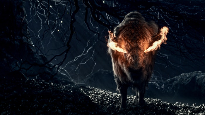 Image result for american gods buffalo