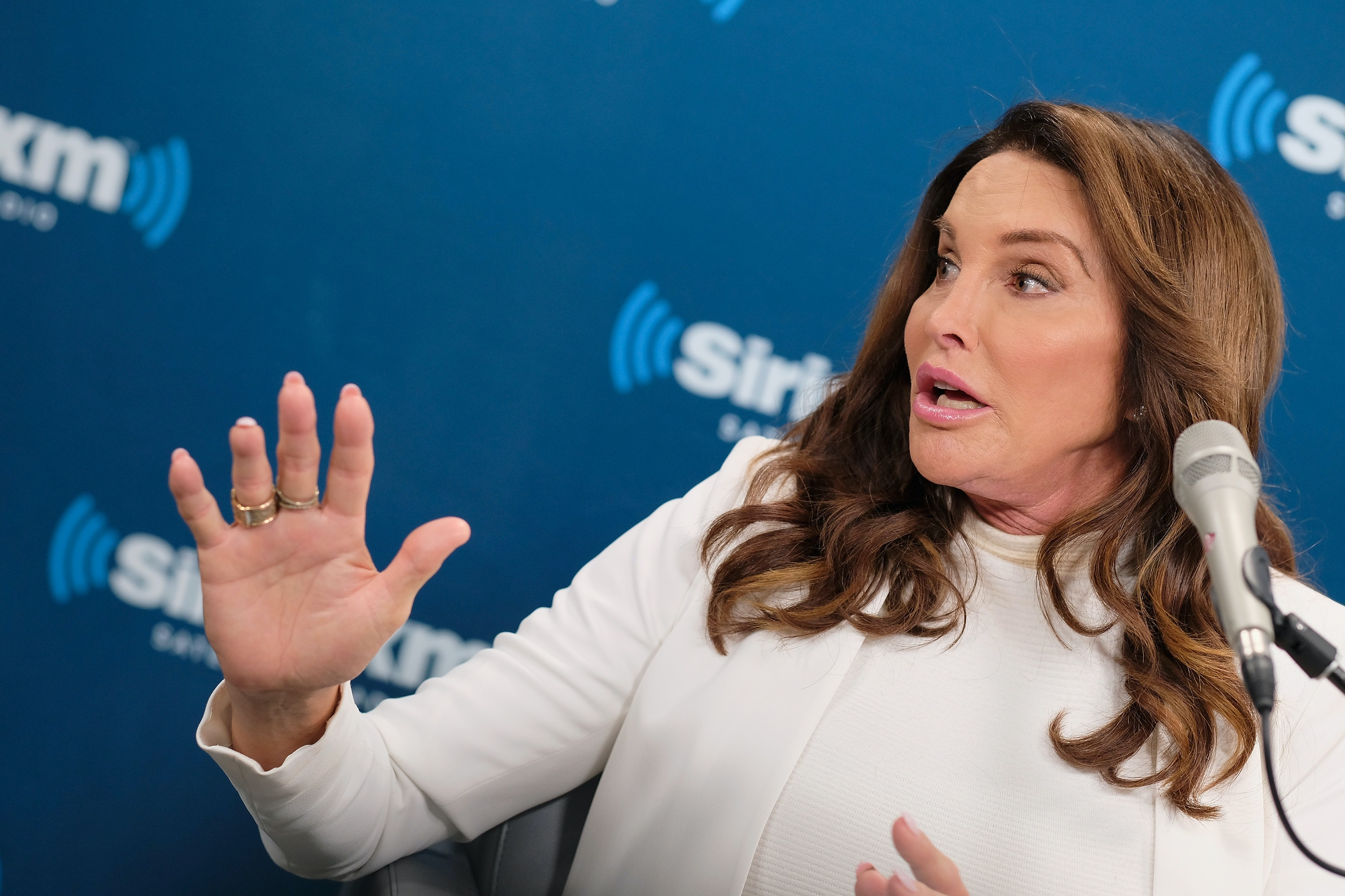 Caitlyn Jenner Reveals How Many Women She Bedded (As Bruce)