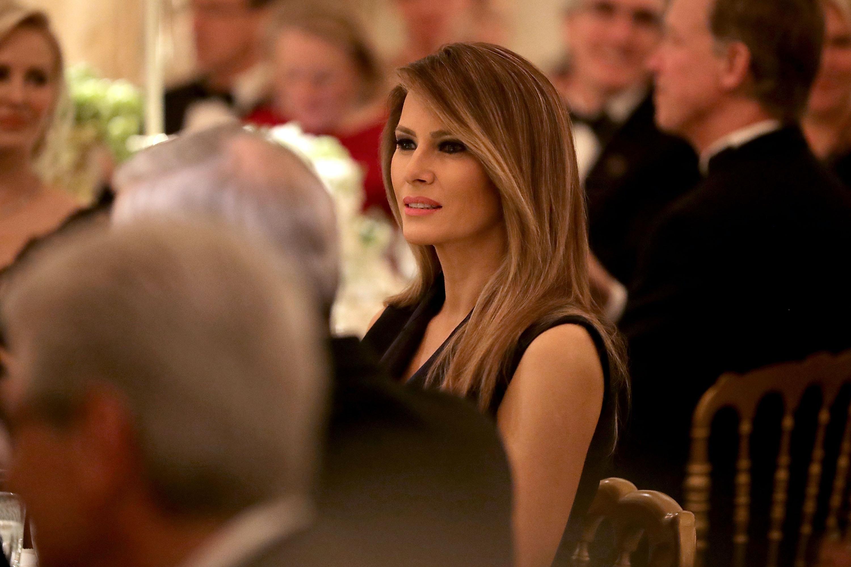 Fox poll: Trump approval below 50 percent