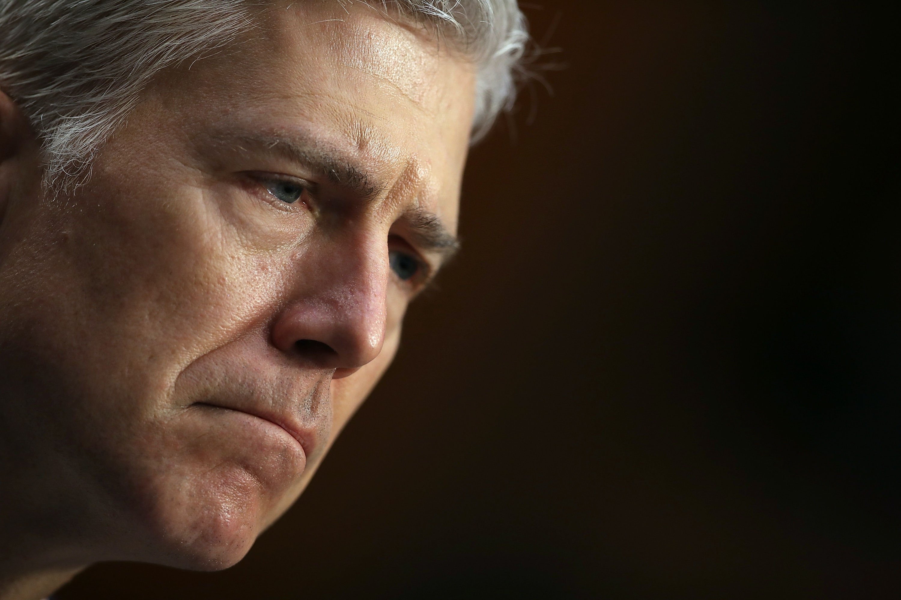 Neil Gorsuch Confirmed to US Supreme Court
