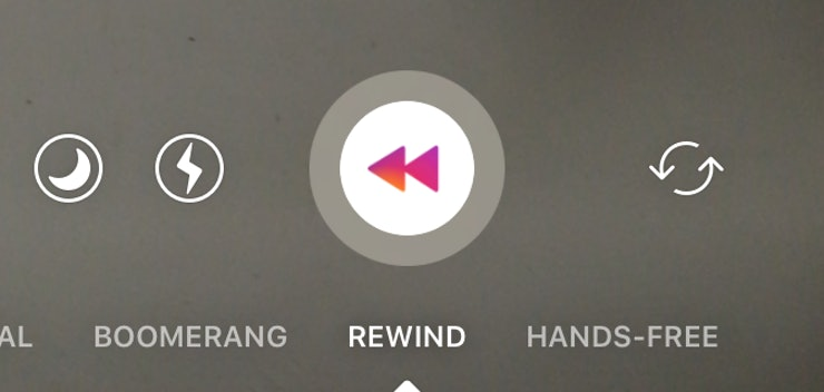 Image result for Rewind on instagram