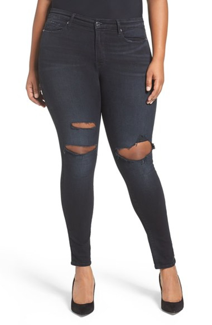 Add a vivacious and versatile new pair of bottoms to your wardrobe with high waisted jeans from Gap. Discover a New Look. Take your style to the next level with a pair of high waist jeans .