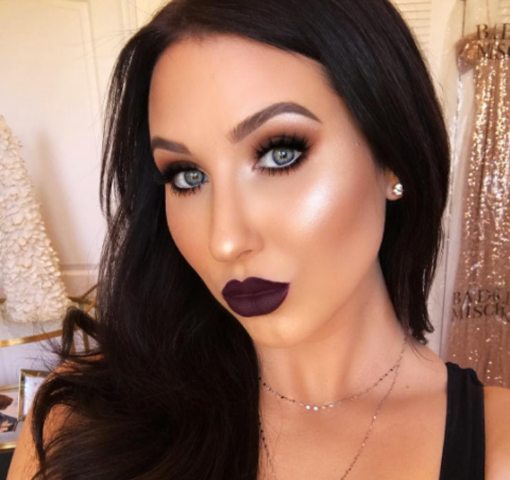 Image result for jaclyn hill 2017