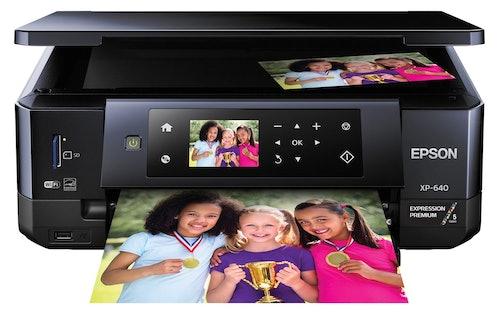 Install Printer Install Printer Epson Xp 400