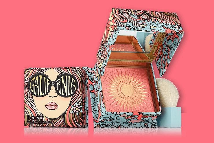 Risultati immagini per galifornia blush benefit