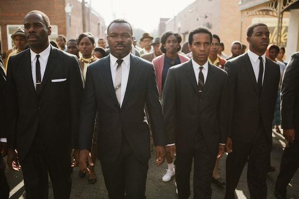 1. Selma