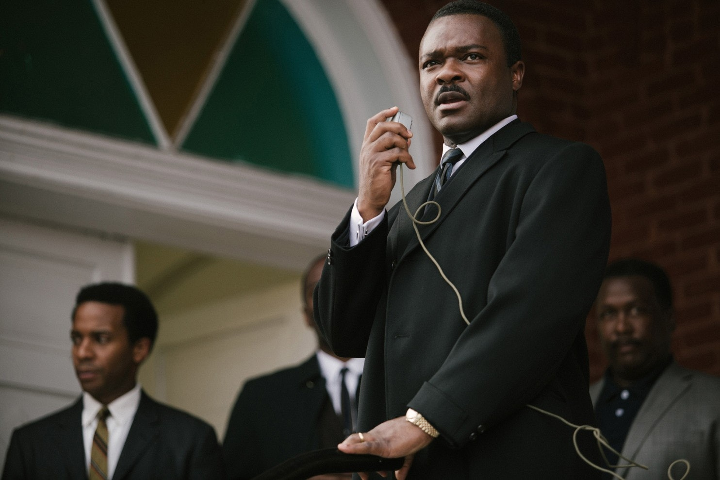 These Martin Luther King, Jr. Movies Powerfully Honor The Icon's Legacy