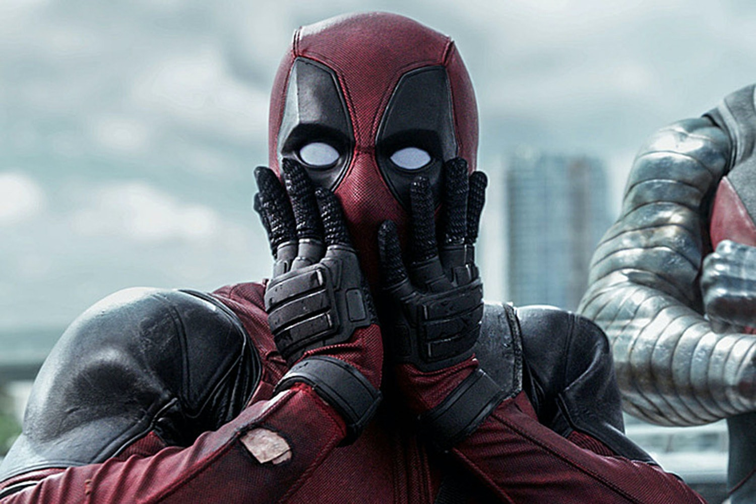 Ryan Reynolds Shares Deadpool's HIGHlariously Crass 'For Your Consideration' Oscars Video! Watch!