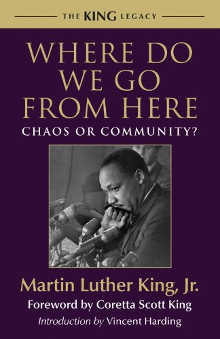 11 Books To Read On Martin Luther King Jr. Day