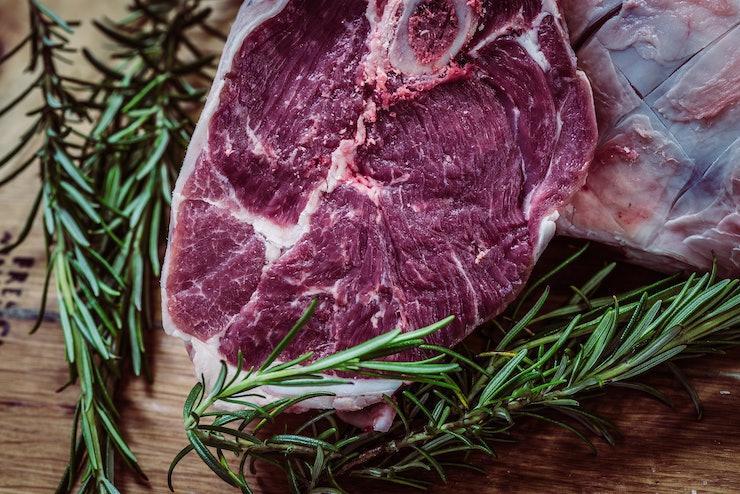 Image result for frozen pack of meat in foil steak
