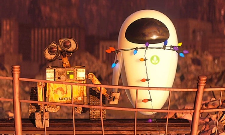 The Best Pixar Easter Eggs From This Gloriously Detailed Video - Pixar movies connected