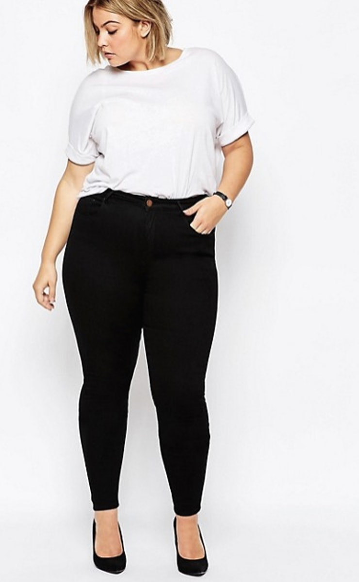 31 Clothing Styles That Plus Size Women Want To See More