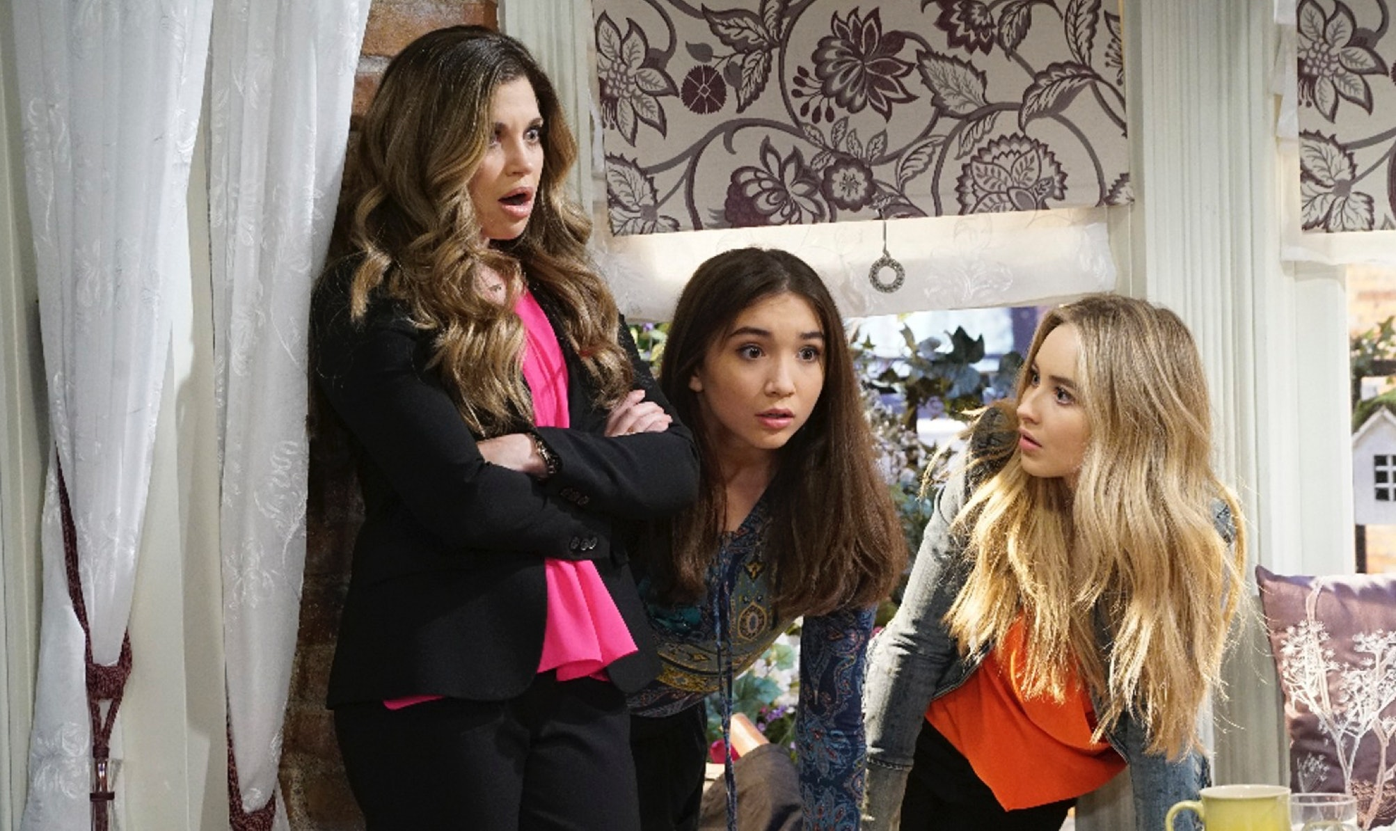 Netflix Passes On Picking Up 'Girl Meets World' For More Seasons