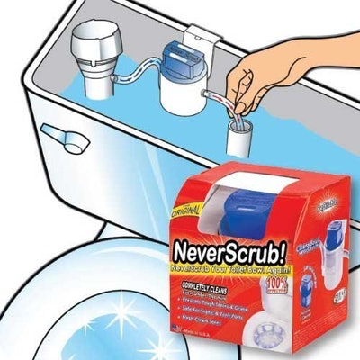 20 Weird But Genius Things That Make Your Bathroom Way