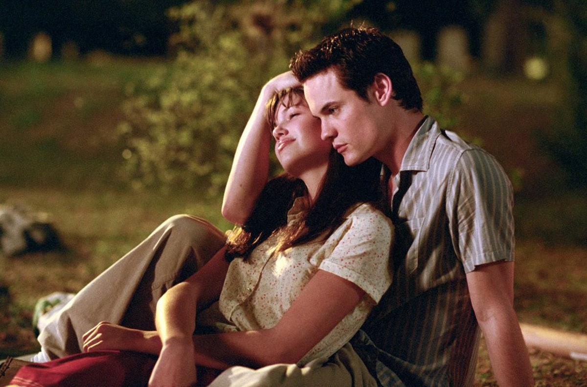 a walk to remember film analysis Read the a walk to remember plot and find out who is in the cast and crew at moviescom.