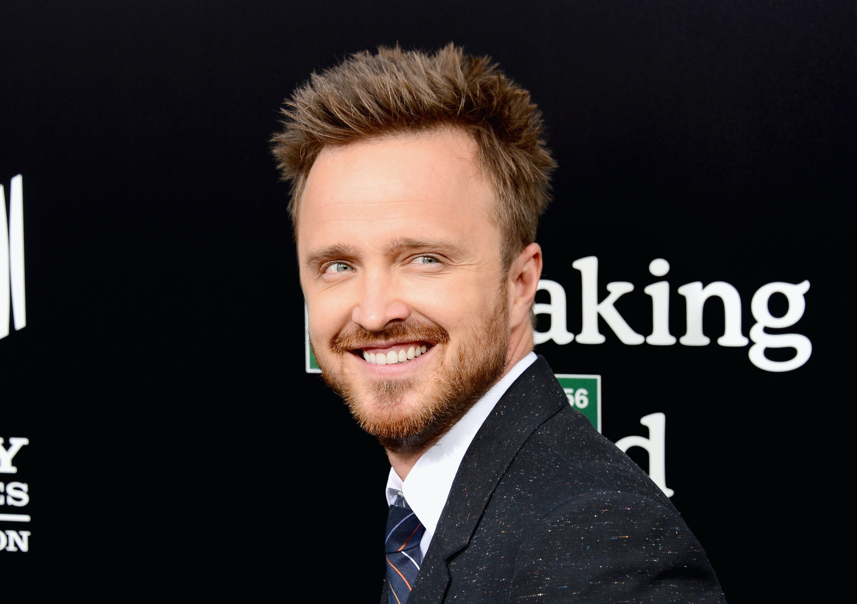 'Better Call Saul': Aaron Paul Teases Possible Cameo On 'Breaking Bad' Prequel