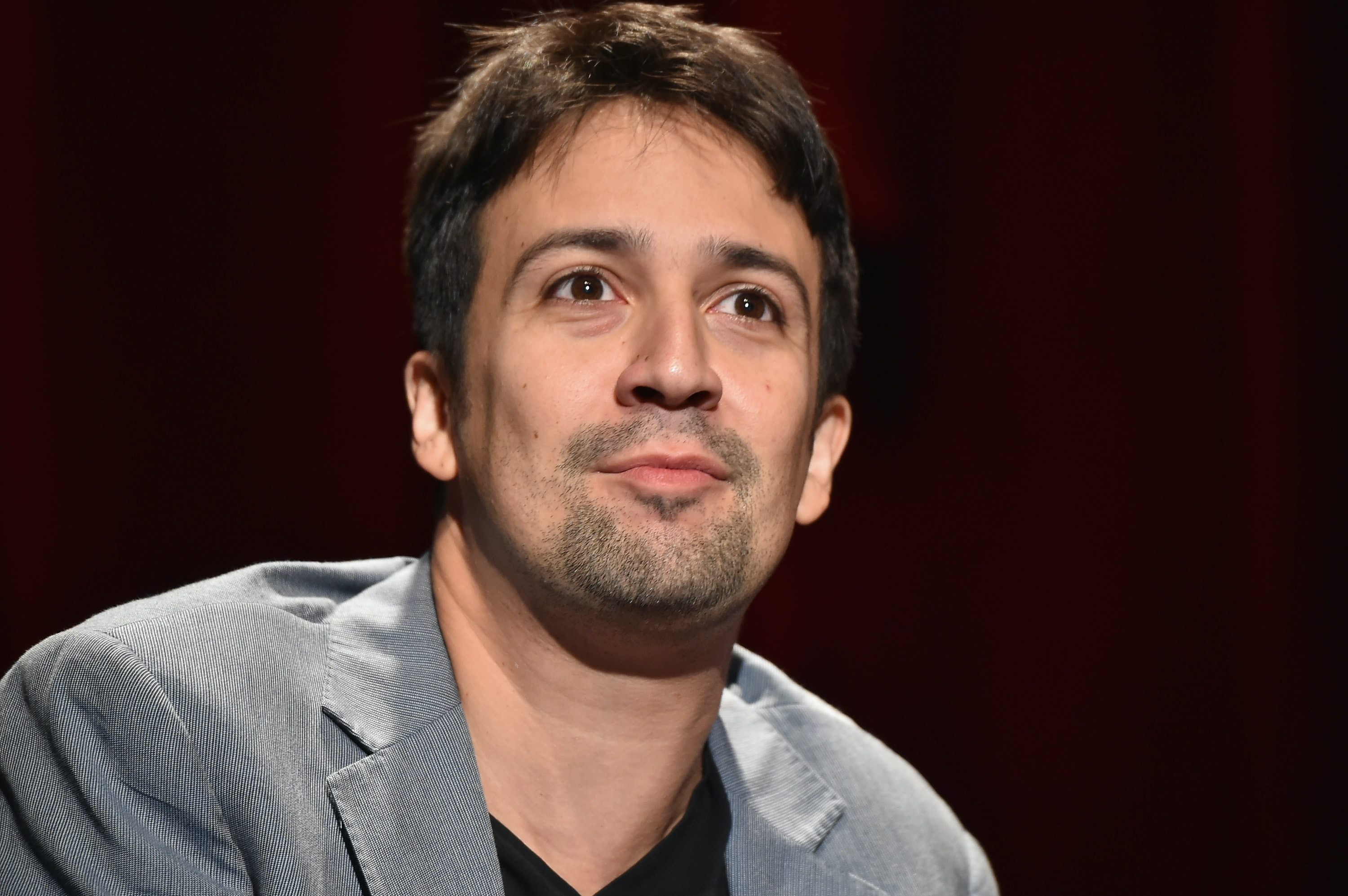 Lin-Manuel Miranda Could Claim the EGOT at This Year's Oscars