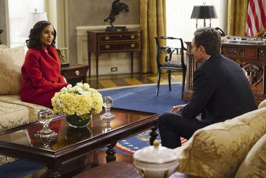 'Scandal' Season 6 Premiere Recap: Who Becomes President?