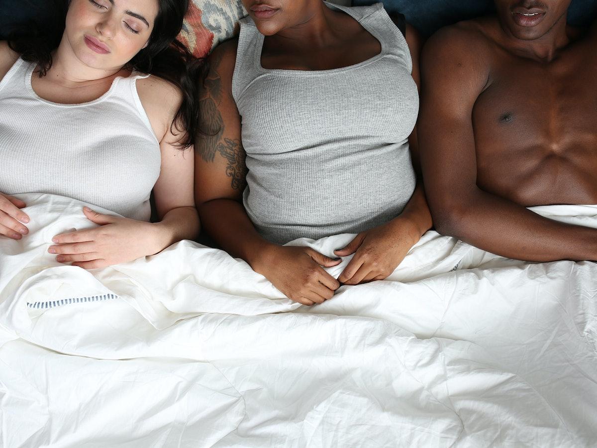 Importance of female virginity One leg up