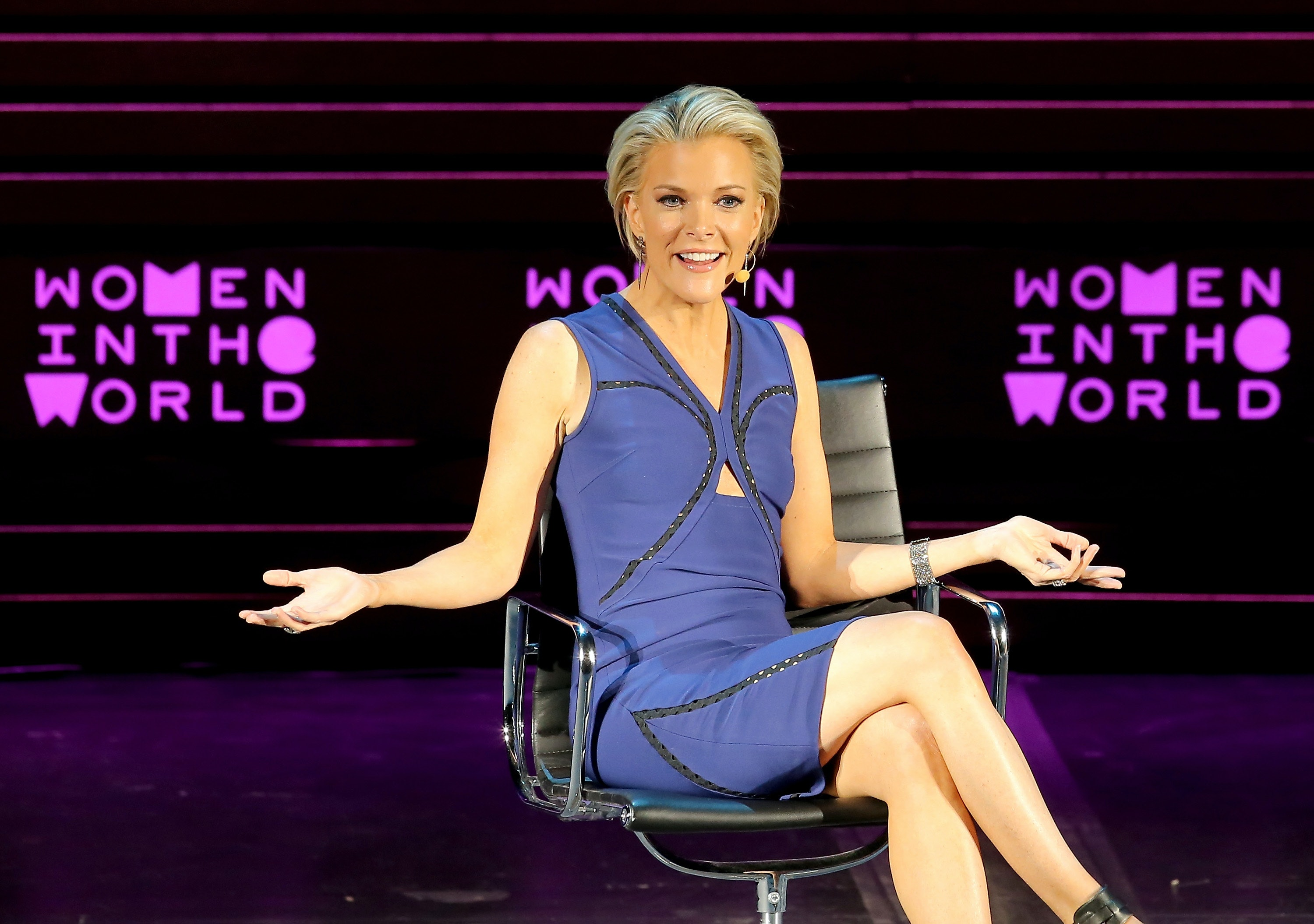 Megyn Kelly said to leave Fox News for NBC News