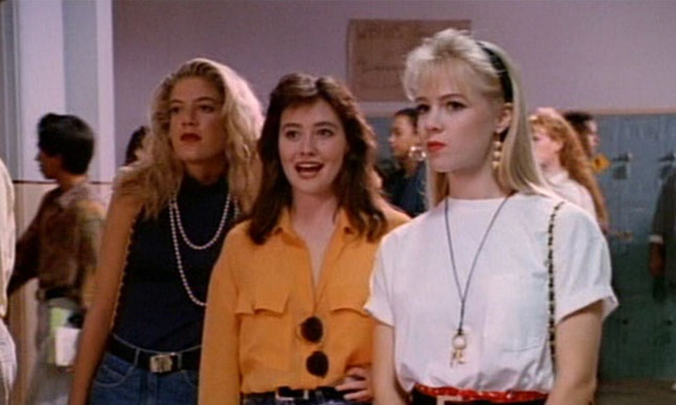 10 Gifts Every \'90s Girl Bought For Her BFF