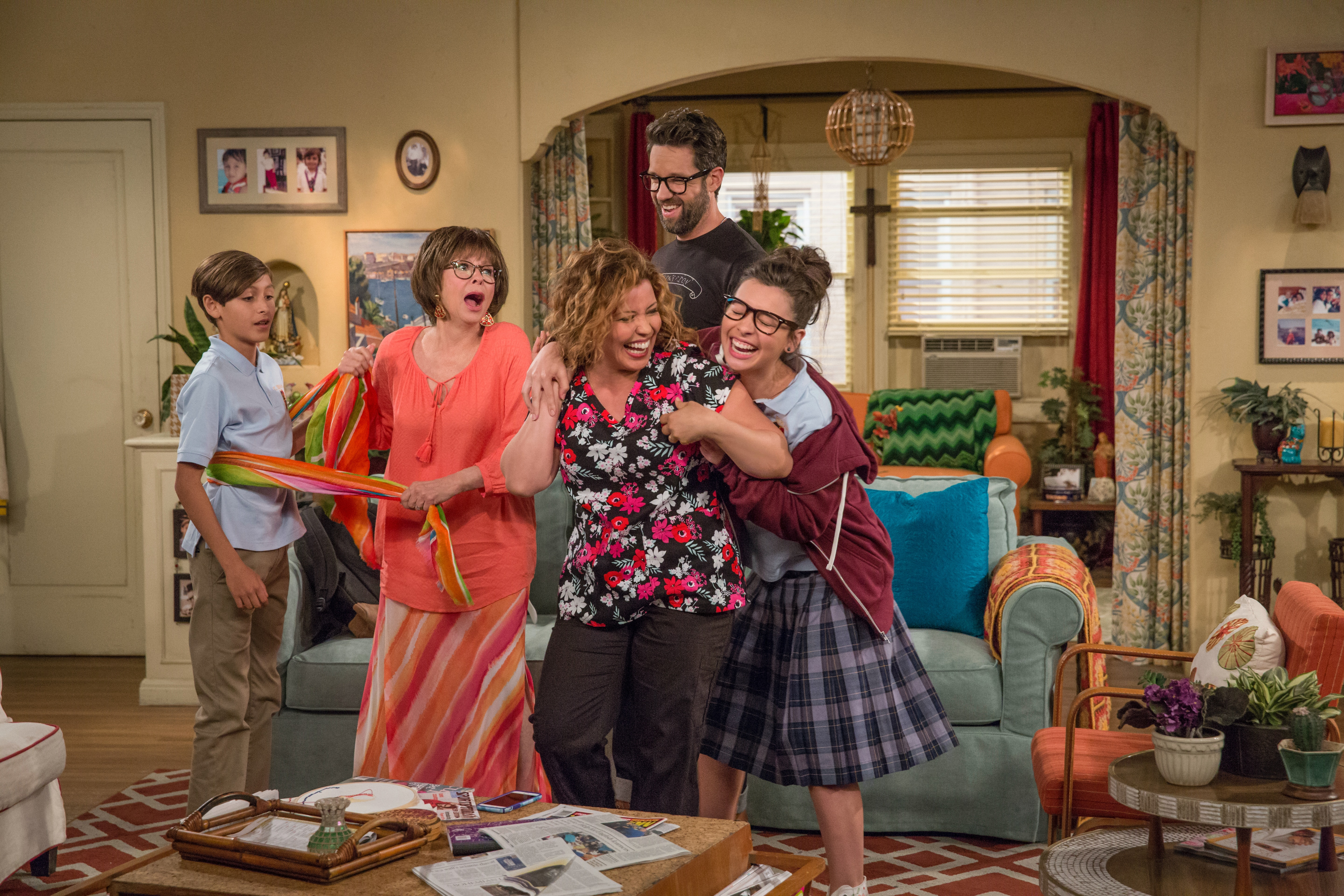the one day at a time cast brings even more history to netflix s