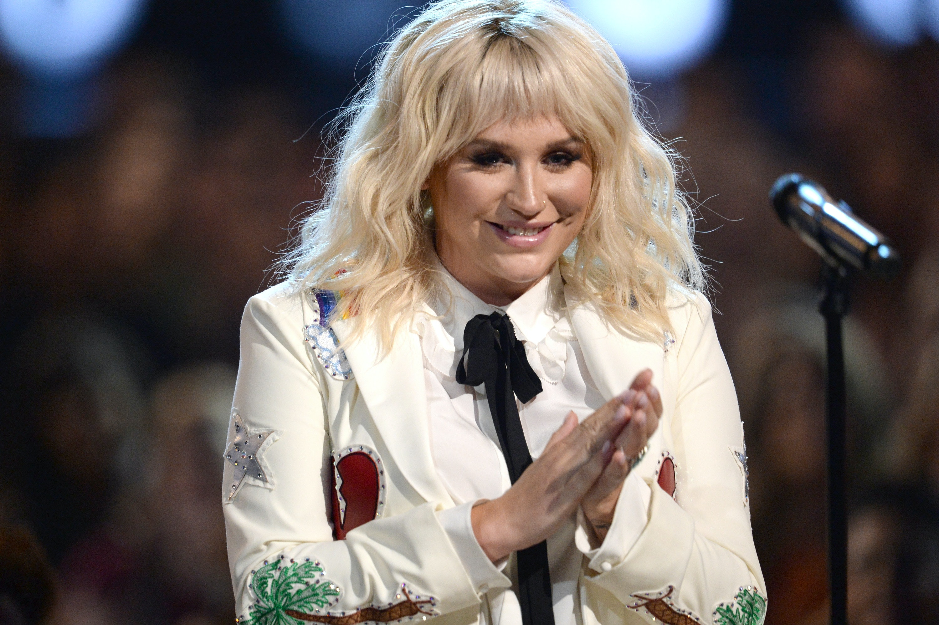 Dr. Luke trying to add defamation claim to Kesha lawsuit