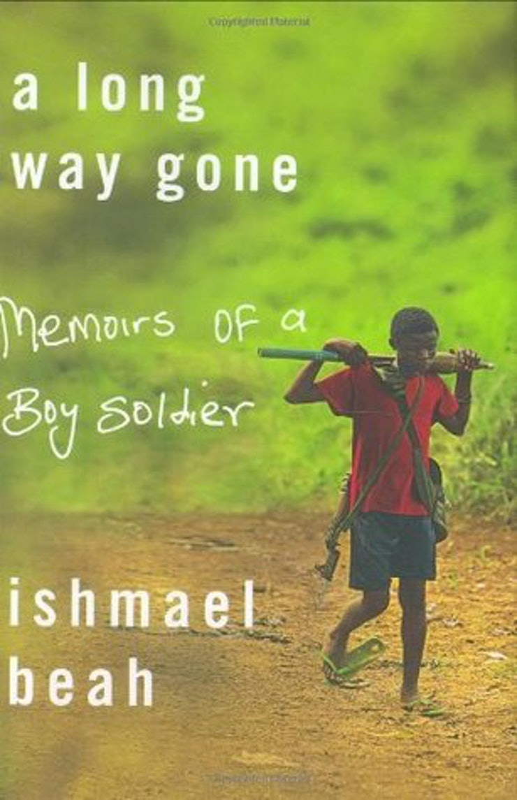 violence in a long way gone a memoir of ishmael beah Beah's memoir is an act of witness he relates gruesome violence so that the reader might understand what his life was like, what the war was like the hope is also that he might draw enough attention to what happened in sierra leone so other atrocities might be stopped before they begin when the memoir begins, war is.