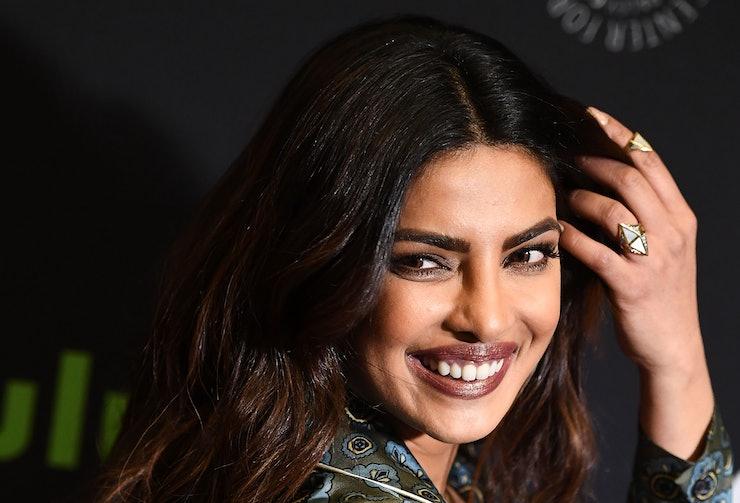 Who is priyanka chopra dating