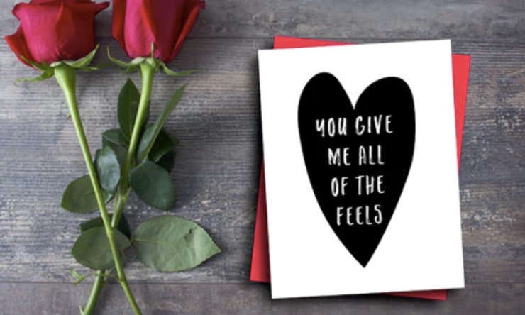 17 Unconventional Valentines Day Cards To Send In 2017 – Send Valentines Day Cards
