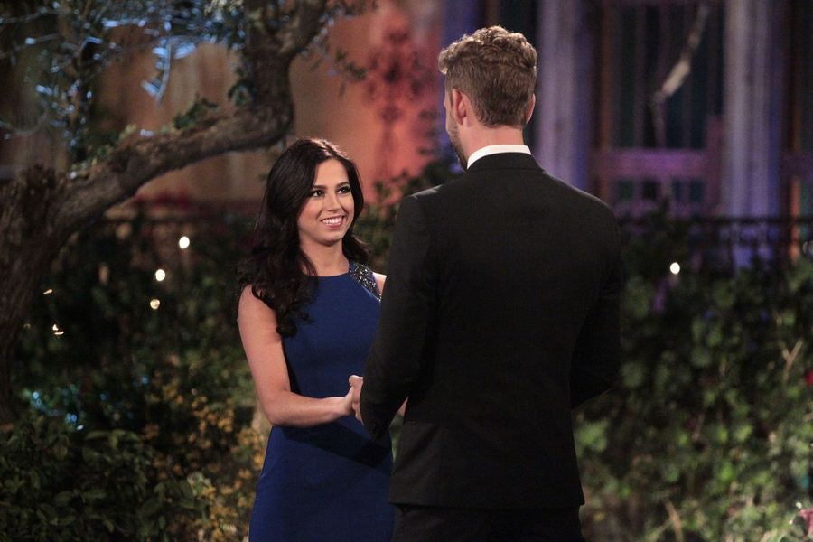 'The Bachelor' Power Rankings: Nick's Contestants Ranked After Week 7