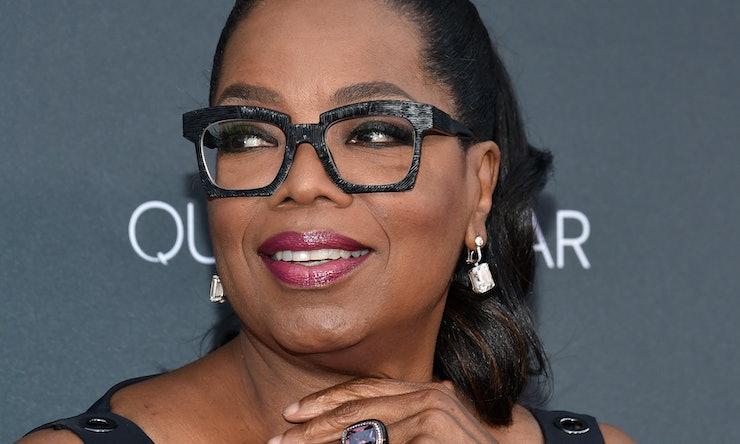 contest essay oprah winfrey winner