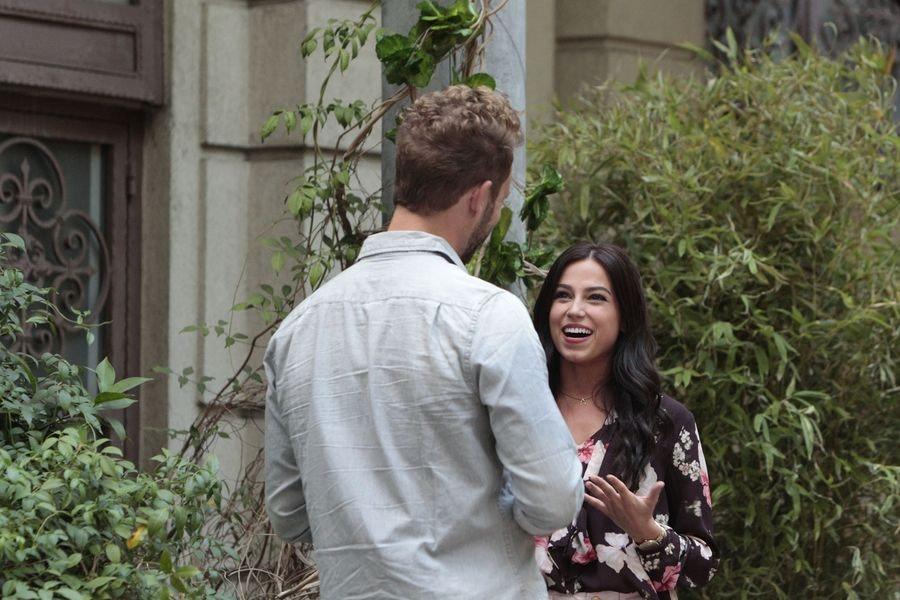 Watch The Bachelor season 21, week 7 online