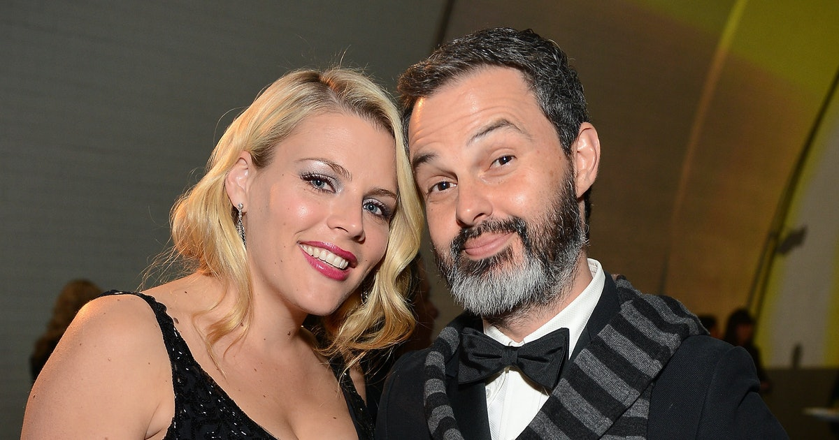 Who Is Busy Philipps' Husband? Marc Silverstein Is A ...