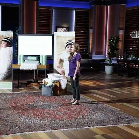Does The Tranquilo Baby Mat From Shark Tank Really Work