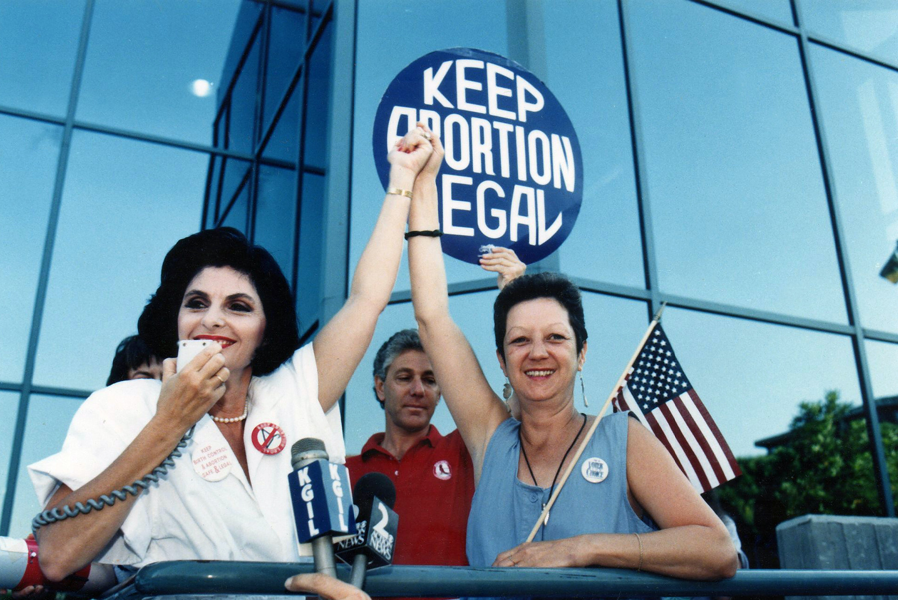 Norma McCorvey, plaintiff in Roe v. Wade abortion ruling, dies at 69