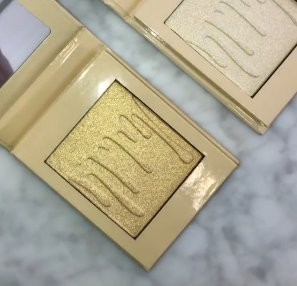 Uhh, Kylie Jenner's New Highlighter Collection is Actually Insane