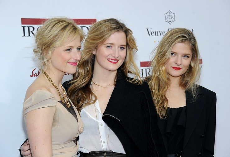 Meryl Streep's daughters