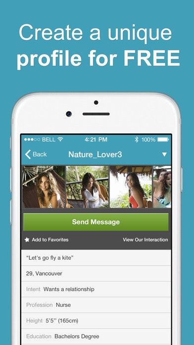 Gratis Dating apps på iPhone 4 hastighet dating vit Hart Northampton