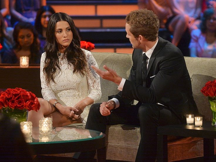 Who Does Nick Choose On The Bachelor 2017: Final Pick Spoiler!